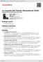 Digitální booklet (A4) La Leyenda Del Tiempo [Remastered 2018]