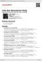 Digitální booklet (A4) Calle Real [Remastered 2018]