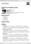 Digitální booklet (A4) Kryštof na Strahově [Live]