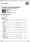 Digitální booklet (A4) Drummer Man (HD Remastered)