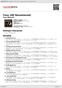 Digitální booklet (A4) Tony (HD Remastered)