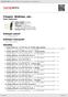 Digitální booklet (A4) Chopin: Waltzes, etc.