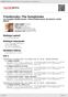 Digitální booklet (A4) Tchaikovsky: The Symphonies