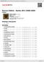 Digitální booklet (A4) Parrun Patkia - Ranka EP:t 2000-2004