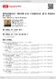 Digitální booklet (A4) Schumann: Sonáty a romance pro housle a klavír
