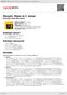 Digitální booklet (A4) Mozart: Mass in C minor