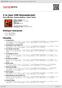 Digitální booklet (A4) 3 in Jazz (HD Remastered)