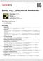Digitální booklet (A4) Runnin' Wild - 1949-1950  (HD Remastered)