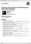Digitální booklet (A4) Featuring Paul Gonsalves (HD Remastered) (feat. Paul Gonsalves)