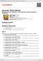Digitální booklet (A4) Janácek: Piano Works [2 CDs]