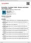 Digitální booklet (A4) Prokofiev: Scythian Suite, Romeo and Juliet (Excerpts) [Live]