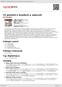 Digitální booklet (A4) 33 pověstí o hradech a zámcích