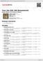 Digitální booklet (A4) Tour the USA (HD Remastered)