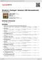 Digitální booklet (A4) Sinatra's Swingin' Session (HD Remastered)