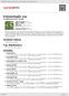 Digitální booklet (A4) Entomologův sen