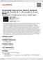 Digitální booklet (A4) Stravinskij: Koncert pro klavír a dechové nástroje, Sonata in C a Serenada in A pro klavír