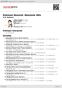Digitální booklet (A4) Rahman Rewind: Absolute Hits