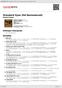 Digitální booklet (A4) Standard Eyes (HD Remastered)