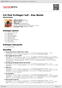 Digitální booklet (A4) Ich find Schlager toll - Das Beste