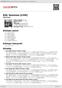 Digitální booklet (A4) AOL Sessions [LIVE]