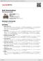 Digitální booklet (A4) Doll Domination