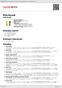 Digitální booklet (A4) Hilcrhyme