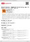 Digitální booklet (A4) Beethoven: Smyčcové kvintety, op. 4 , 104