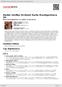 Digitální booklet (A4) Hezké chvilky Orchestr Karla Krautgartnera 20