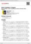 Digitální booklet (A4) Elvis Costello: Il Sogno