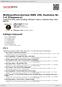 Digitální booklet (A4) Weihnachtsoratorium BWV 248, Kantaten Nr. 1-6 [Eloquence]