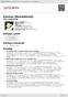 Digitální booklet (A4) Kosmos [Remastered]