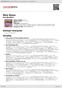 Digitální booklet (A4) Mini Disco
