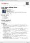 Digitální booklet (A4) Stille Nacht, Heilige Nacht