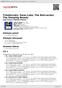 Digitální booklet (A4) Tchaikovsky: Swan Lake; The Nutcracker; The Sleeping Beauty