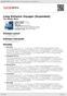 Digitální booklet (A4) Long Distance Voyager [Expanded]
