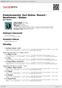 Digitální booklet (A4) Elodokumente: Karl Bohm: Mozart / Beethoven / Weber