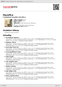 Digitální booklet (A4) Harafica