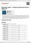 Digitální booklet (A4) Otrávený pohár - Letopisy královské komory (MP3-CD)
