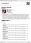 Digitální booklet (A4) Sinister Species