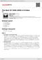 Digitální booklet (A4) The Best Of 1990-2000 & B-Sides