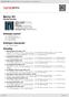Digitální booklet (A4) Bercy 91