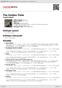 Digitální booklet (A4) The Golden Flute