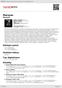 Digitální booklet (A4) Marsyas