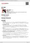 Digitální booklet (A4) Zu Viel