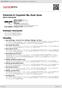Digitální booklet (A4) Vinicius E Caymmi No Zum Zum