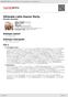 Digitální booklet (A4) Ultimate Latin Dance Party