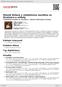 Digitální booklet (A4) Slávek Volavý s cimbálovou muzikou ze Strážnice a sólisty