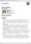 Digitální booklet (A4) Scissor Sisters