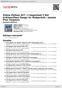 Digitální booklet (A4) Police Python 357 / L'Important C'Est D'Aimer/Paul Gaugu In/ Malpertuis / Jamais Plus Toujours