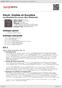 Digitální booklet (A4) Gluck: Orphée et Eurydice